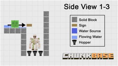 slime spawner tutorial automatic slime farm minecraft tutorial