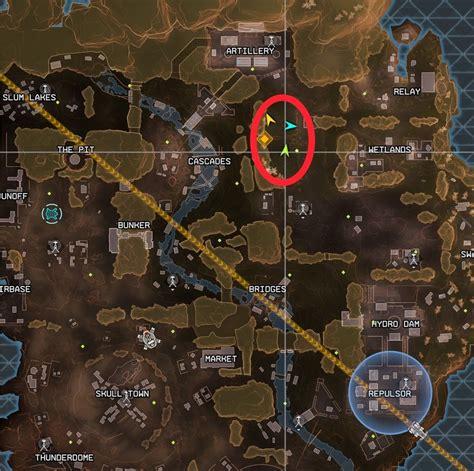 drop  find   loot  apex legends