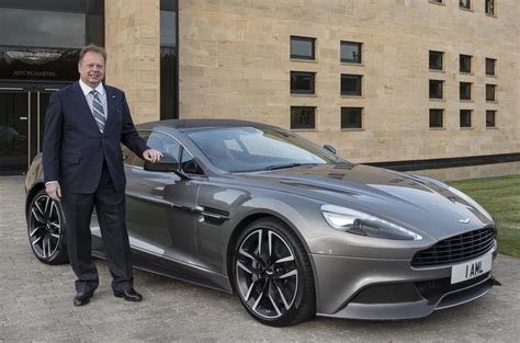 Aston Martin Owners by Aston Martin Owners Consider Floating Company On Stock