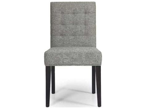 Dining Chairs Walnut Legs Ion Design Grey Dining Chair With Walnut Legs P 19632