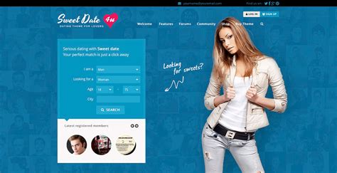themes in girl online best wordpress dating themes or community themes for