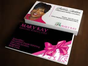 Mary Kay Business Card Template Gallery For Gt Mary Kay Business Card Ideas