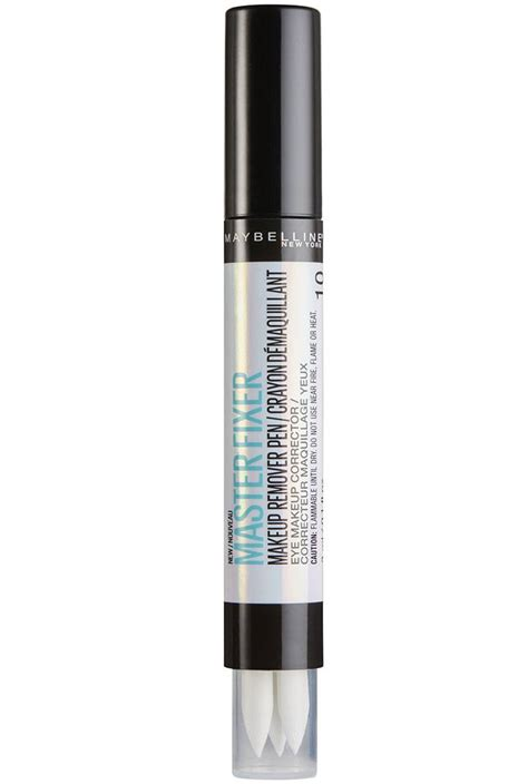 Makeup Remover Maybelline master fixer makeup remover pen maybelline