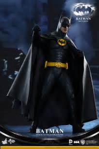 Hot toys batman returns batman collectible figure pr3