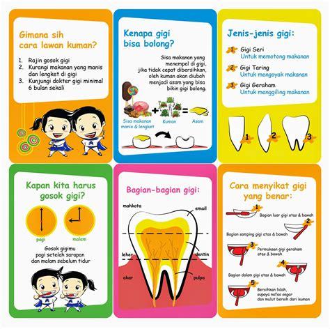cara membuat brosur tentang kesehatan poster leaflet tentang sakit gigi sholehshare
