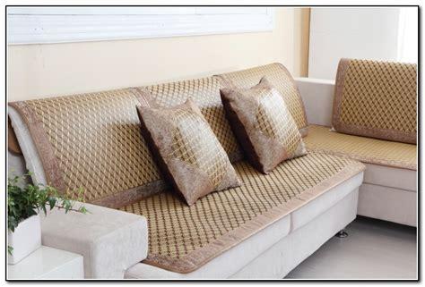 sofa slipcovers india leather sofa covers india catosfera net