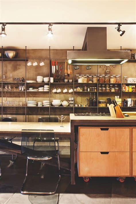 cucine stile industriale come arredare una cucina stile industriale mondodesign it
