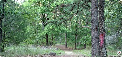 Mcgee Creek State Park Cabins by Mcgee Creek State Park Trails Explore The Ozarks