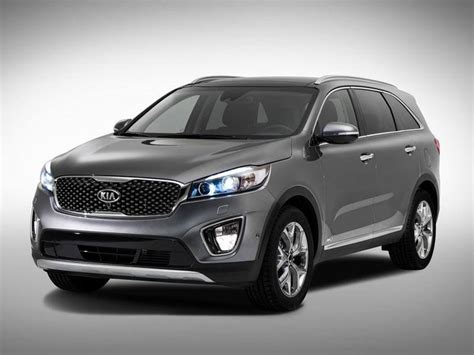 Lease Kia Sorento Kia Sorento Car Leasing Nationwide Vehicle Contracts