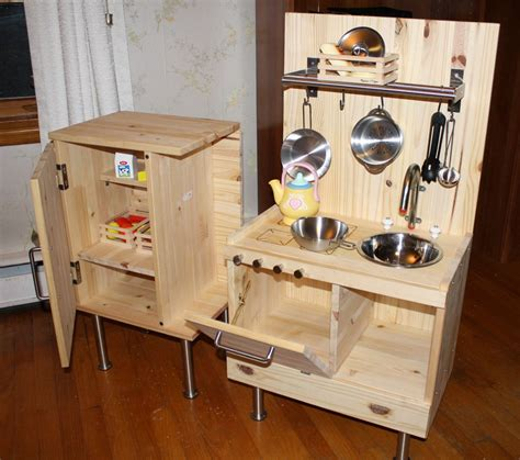 Kitchen Set Ikea Jakarta 10 cool diy ikea play kitchen hacks kidsomania