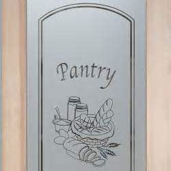 glass etching designs for kitchen pantry doors frosted glass designs you customize eclectic pantry and cabinet organizers
