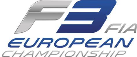 formula 3 logo fia formula 3 european chionship 2018 season fia f3