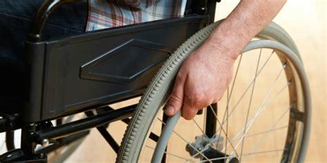 Kursi Roda Tahun 43 tahun duduk di kursi roda sembuh karena obat asma
