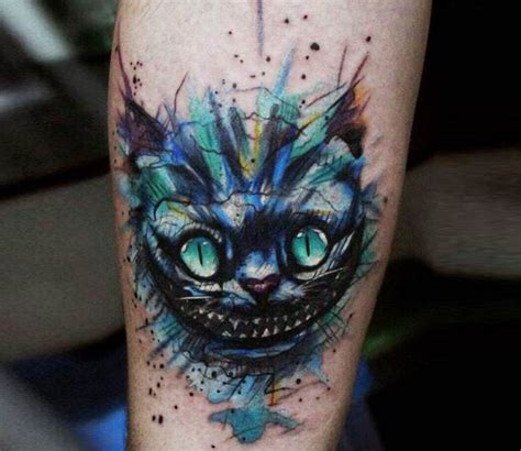 cheshire cat tattoo best 25 cheshire cat ideas only on mad