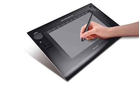 design graphics tablet picasso for win mac