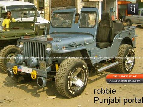 landi jeep ford willys jeep for sale in punjab
