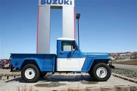 Craigslist Sioux Falls Garage Sales by Willys Trucks Ewillys Page 7