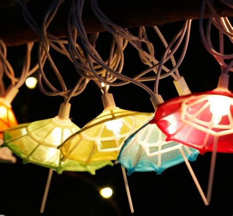 Unique String - unique decorative string light for holidays home designing