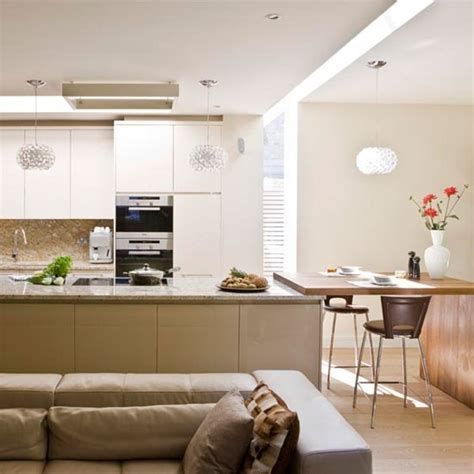 open plan kitchen family room ideas family kitchen design ideas housetohome co uk