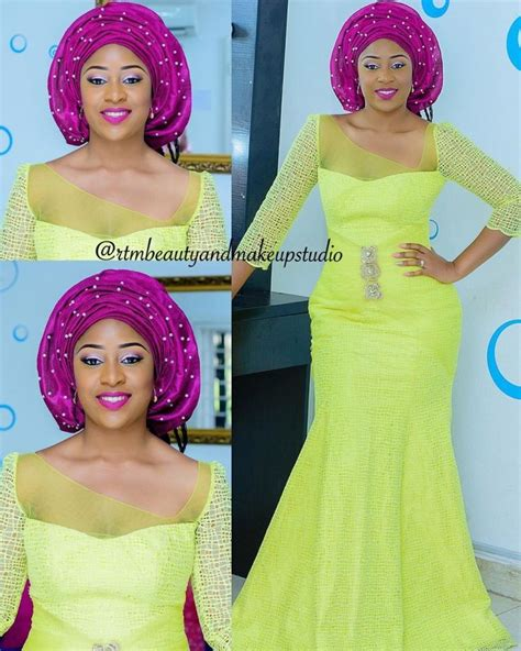 wedding digest nigeria aso ebi styles double delight valentine s day edition of aso ebi