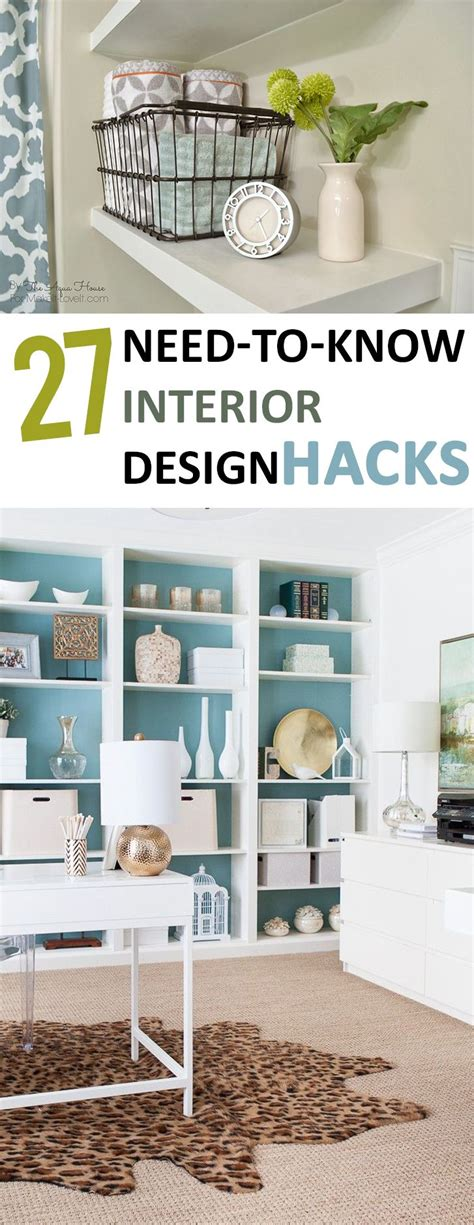 interior design tips and tricks 6359 best hints tips images on pinterest