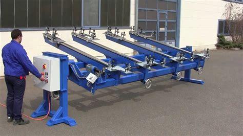 welding jig table cls frame welding fixture weld jig welding table