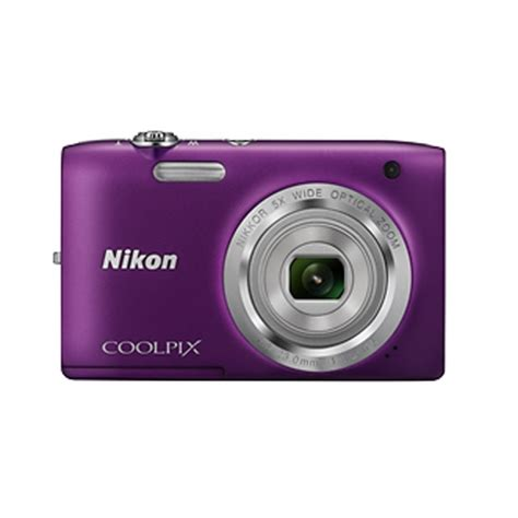 compare nikon nikon coolpix s33 price specifications features reviews