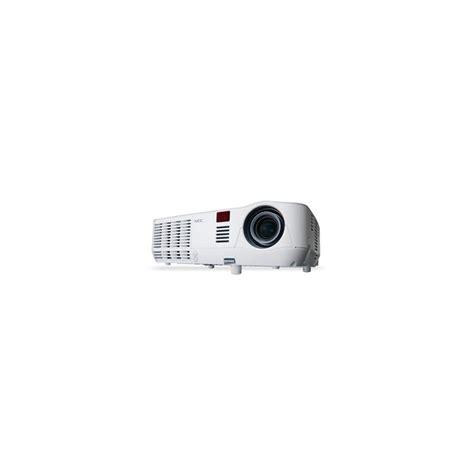Proyektor Mini Nec jual harga nec np v260x proyektor ansi lumens 2600 800x600