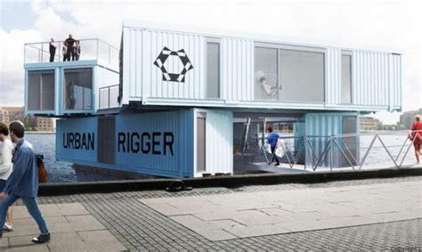 student housing solutions these floating shipping containers are the affordable student housing solution of the