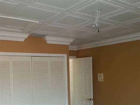 architectural ceiling tiles living and dining dct gallery page 28
