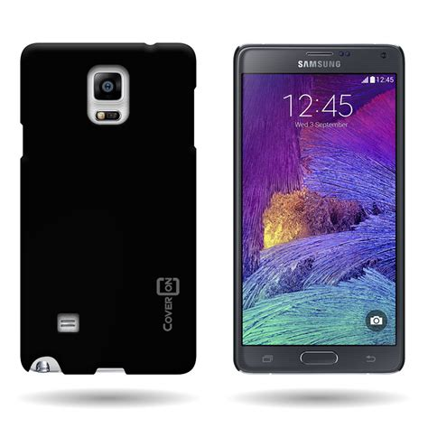 Casing Hp Samsung Galaxy Note 4 Ace Cafe Rocker Fix Custom Hardcase Co for samsung galaxy note 4 slim rubber shell phone cover