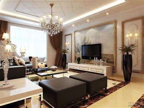 home design ideas eu 最新客厅天花吊顶造型 土巴兔装修效果图