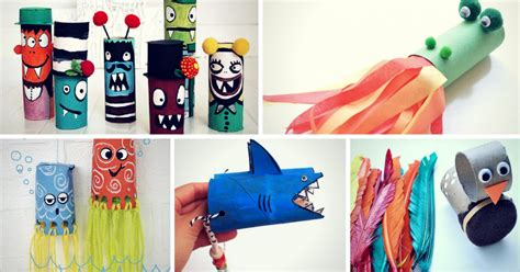 Toilet Paper Crafts For - 15 toilet paper roll crafts for homelovr