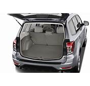 2012 Subaru Forester Reviews And Rating  Motor Trend