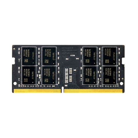 Memory Ram Notebook Team Elite Sodimm Ddr3 Pc12800 2gb 1 5v harga jual memory so dimm team elite 2gb ddr3 pc 12800 malang