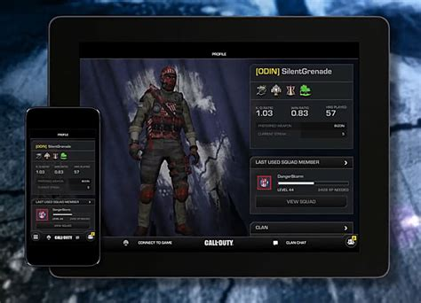call of duty mobile object moved