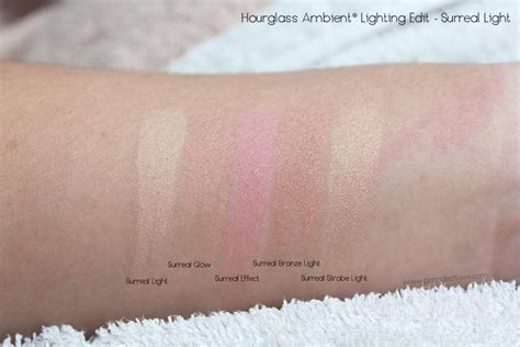 hourglass ambient lighting edit surreal light get your glow with hourglass ambient 174 lighting