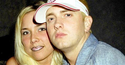 Lepaparazzi News Update Eminem And Now Engaged by Eminem S Ex Mathers I Attempted