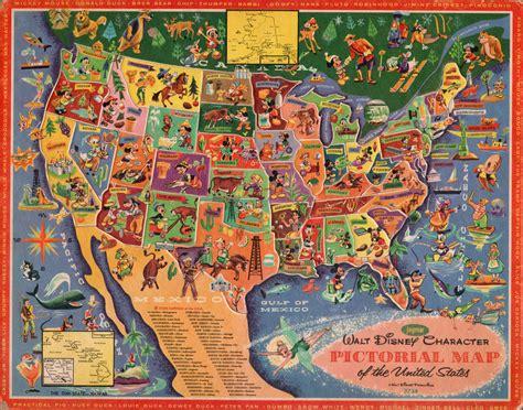 disney maps blue sky gis maps in comics september 2012