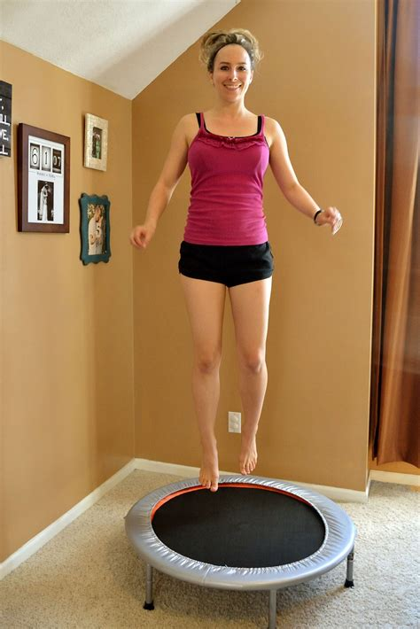 10 reasons rebounding is the best form of exercise you ve never tried the hearty soul
