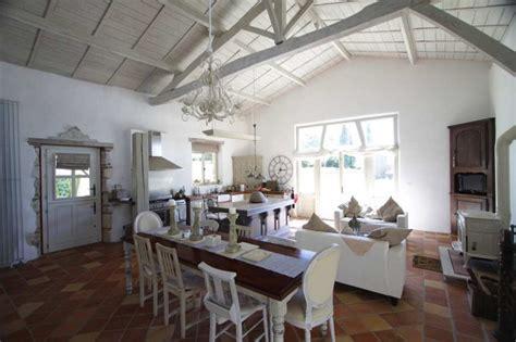 cuisine ouverte sur salon en 55 id 233 es open space superbes