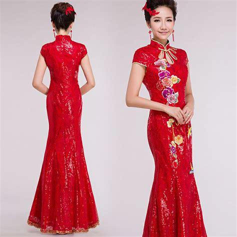 Dress Cheongsam Style cheongsam tanailee