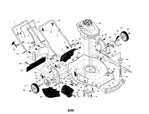 briggs and stratton lawn mower engine parts diagram generous briggs and stratton engine parts breakdown