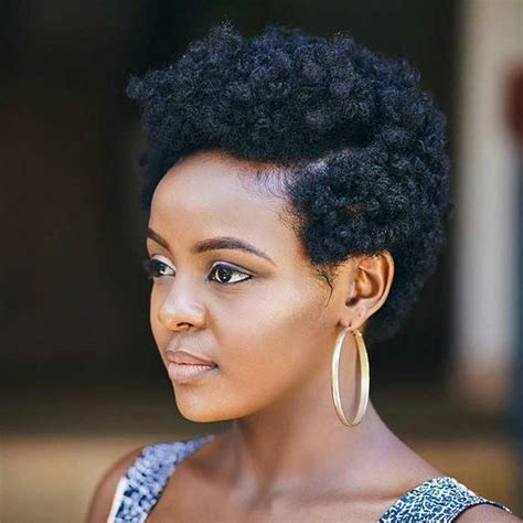 short hairstyles for black women in 20s 20 inspirations of black women natural short haircuts