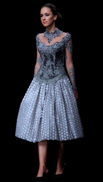 Kebaya Dress dress kebaya untuk remaja kumpulan model kebaya modern