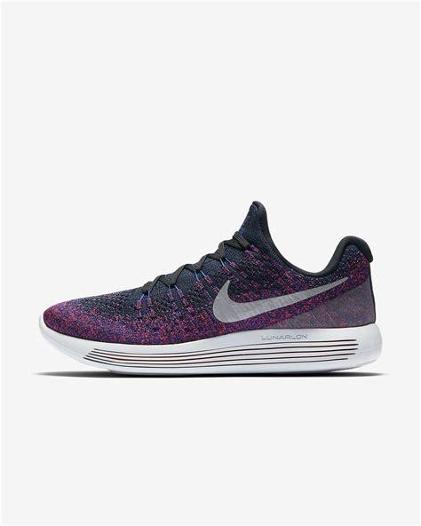 Nike Lunar Epic Flyknit 2 Grey nike lunarepic low flyknit 2 s running shoe nike