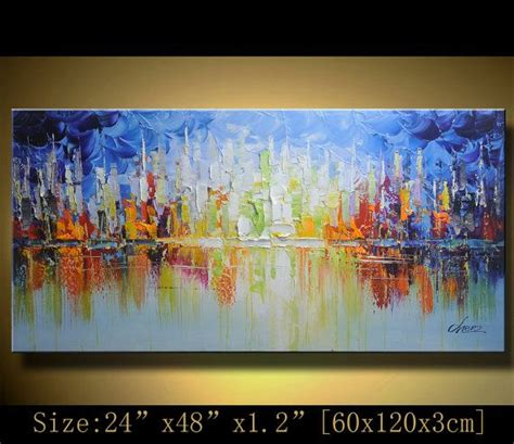 acrylic paint on canvas for sale best 25 modern for sale ideas on wall