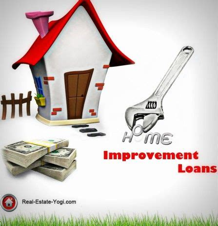 25 best ideas about home improvement loans on