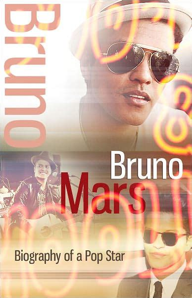 bruno mars count on me biography bruno mars biography of a pop star by bieber j smith