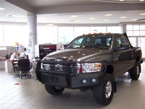 Dishman Dodge Spokane Dodge Ram Chrysler Jeep Dealership